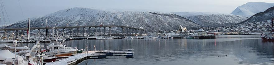 tromso-excursies